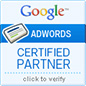 A Google ADWORDS Qualified Company