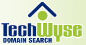 TechWyse Domain Search