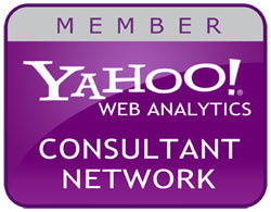 yahoo-web-analytics-consultant