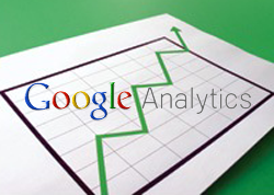 Improving Content & Bounce Rate With Google Analytics