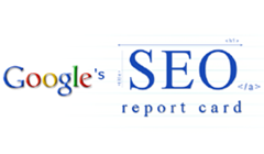 Appraise Your Site With Google's SEO Report Card