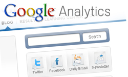 Using Internal Site Search Reports In Google Analytics To