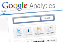 Internal Site Search Integration With Google Analytics