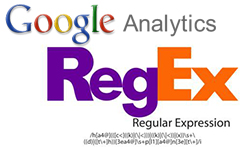 regex-googleanalytics