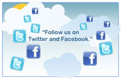 Tips To Brand Your Business On Twitter & Facebook