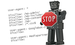 How To Use The robots.txt File To Improve Results