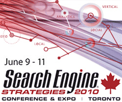 TechWyse Exhibiting at Search Engine Strategies 2010 in Toronto