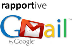 Rapportive Makes Gmail More Social