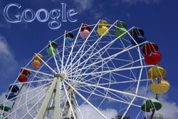 Google Wonder Wheel for Exploring Your Niche Keywords