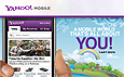 Yahoo! Rolls Out Updated Mobile Search