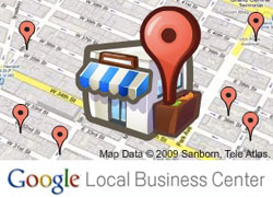 google-local-business