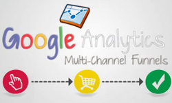 Google Analytics Introduces Multi-Channel Funnels to Analyse Visitor Behaviour