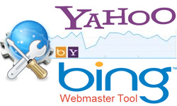 Yahoo Data Integrated To Bing Webmaster Tool