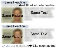 Facebook-Ad-comparison