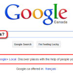 Google+ Local and a Big Change for Google Places Ratings