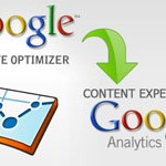 Goodbye Google Website Optimizer, Hello Content Experiments!