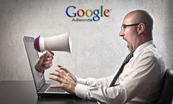 How to Use Google Adwords to Improve Traditional Media Ads