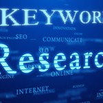 A One Night Stand with Keyword Research