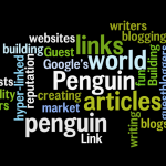 Guest Blogging Post Penguin - Is It Still Worth It?