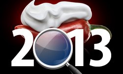 Hot and Cold Trends in Search Going into 2013
