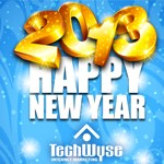 Happy New Year From Everyone at TechWyse! Welcome to 2013!