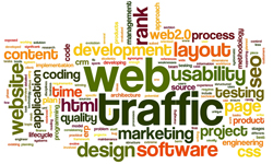 7 Instant Traffic Tips for Your New Website