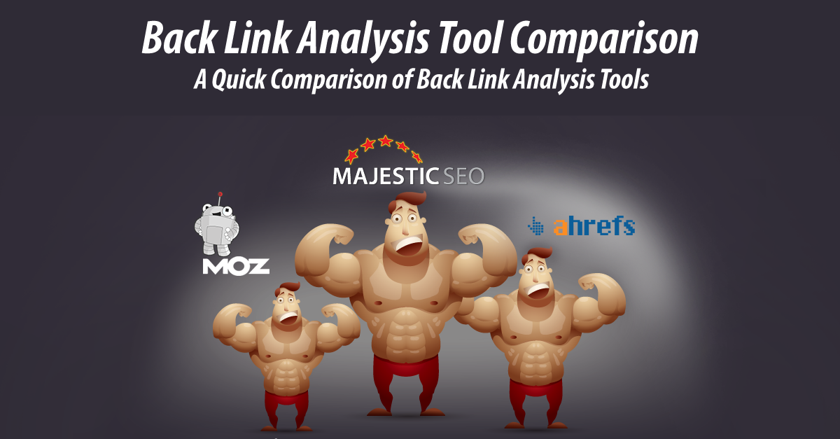Back-Link-Analysis