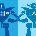 LinkedIn In Comparison to Twitter and Facebook for Business