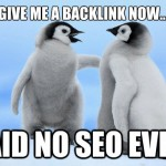 TechWyse Asks SEO Experts: What Was Your Best Backlink of the Year?
