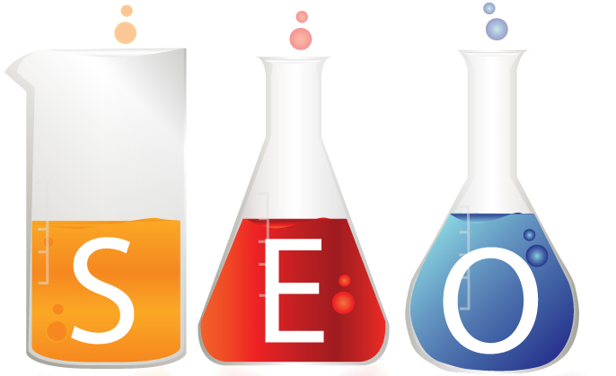 Science of SEO