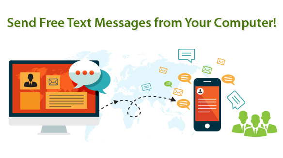 Send Free Text Messages From Your Computer
