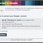 Why You Should Be Claiming Google+ Authorship