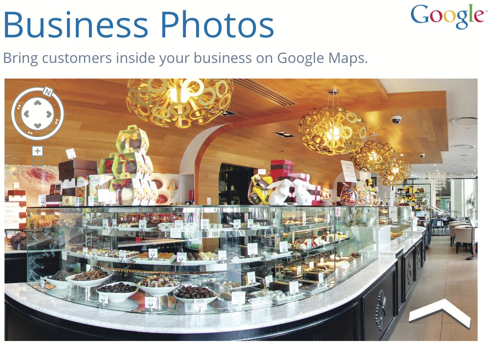 How To Earn Links With Google's New Business Photos