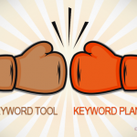 What's Up with Google's New Keyword Planner Tool?