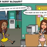 How to be the Best Guest Blogger - Advice from @ADiSilvestro