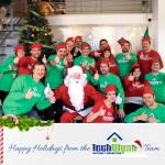 Happy Holidays From the TechWyse Team