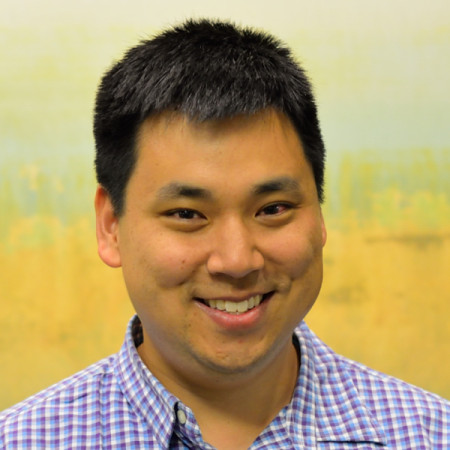 Larry Kim, Founder and Chief Technology Officer WordStream
