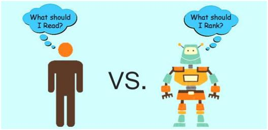 Think of SEO like a Human, Not Just a Robot