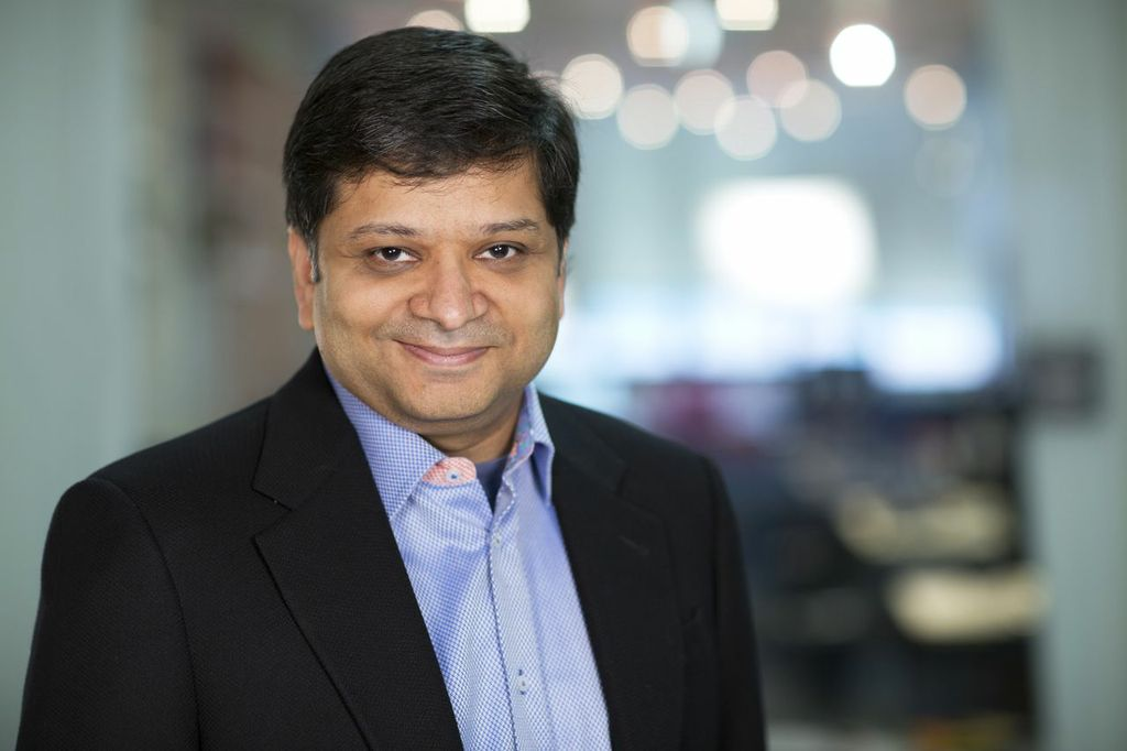Dharmesh Shah - Hubspot- interview with christy kunjumon