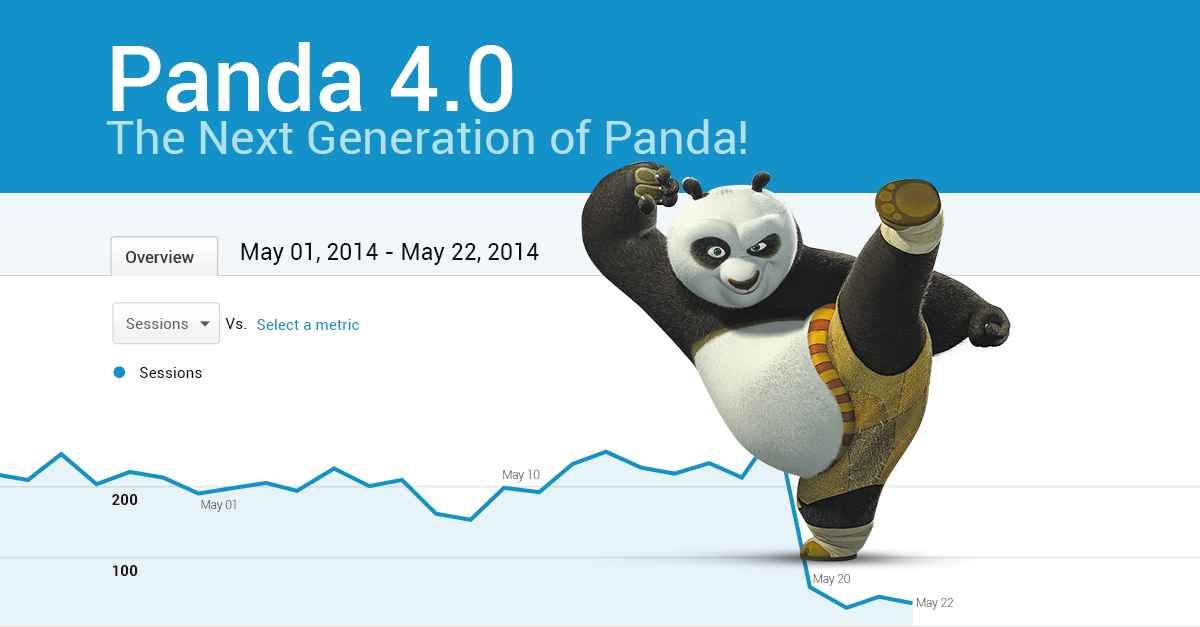 Panda 4.0 – The Next Generation of Panda