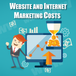 How much should a website and Internet marketing cost?