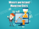 How much should internet marketing cost