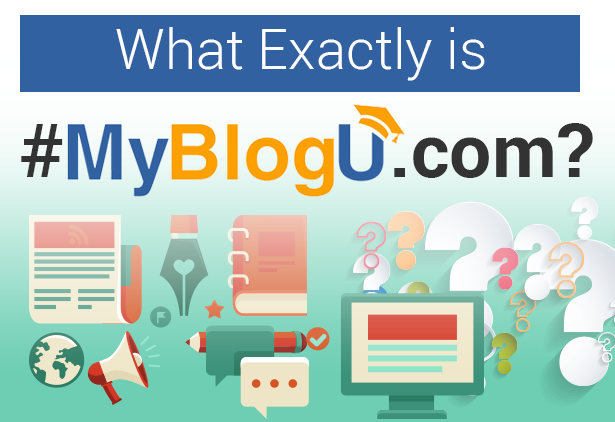 What is MyBlogU.com