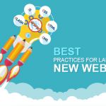 Best Practices For Launching a New Website