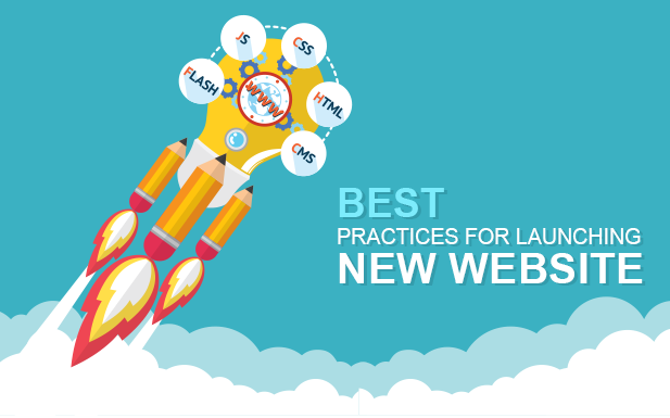 Best-practices-for-launching-new-website