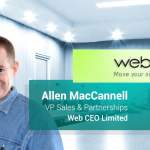 Interview with Allen MacCannell: @CloudBasedSEO VP Sales & Partnerships...