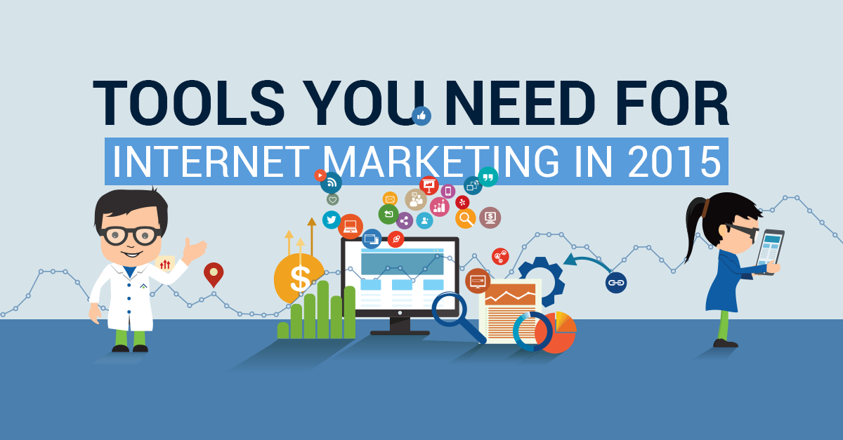 internet marketing toronto:
