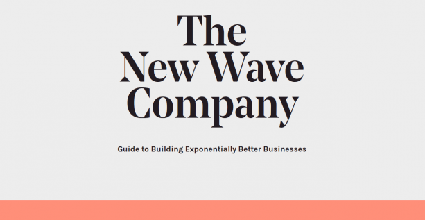 New wave company