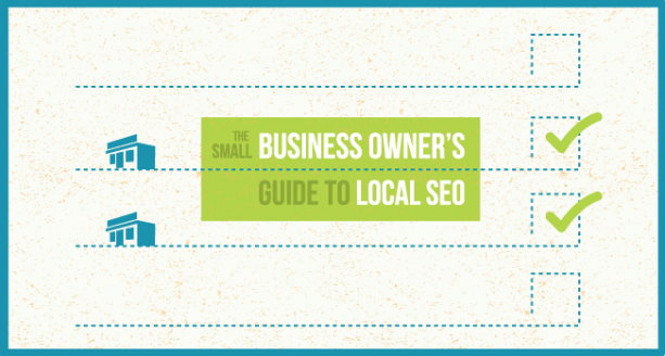 Local SEO Small Businesses