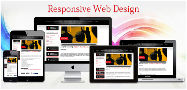 Attending To Know Easy Methods To Be A Terrific Net Designer responsive-web-design